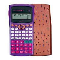 Számológép tudományos 159110 Copper 240 funkciós