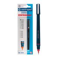 CENTROPEN Centrograf 9070/1 bl / 0.18 műszaki toll