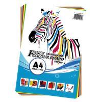Fénymásolópapír A4 150g 100 list. 5 mix
