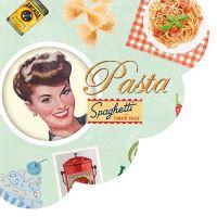 Szalvéta kerek PAW R Vintage Cooking