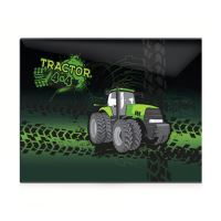 Podložka na stôl 60 x 40 cm Traktor