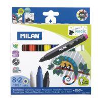 Filctoll MILAN Magic - készlet 8+2 db