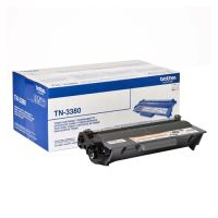 Brother originál toner TN3380, black