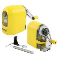 Asztali reszelő - mechanikus, sárga