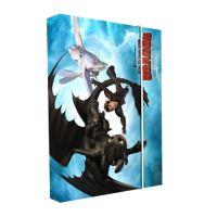 Box na zošity A5 Dragon