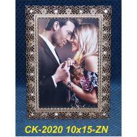 Fényképrám  10x15 cm, CK-2020 ZN