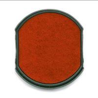 Náhradné podušky TRODAT 6/46040 - červená