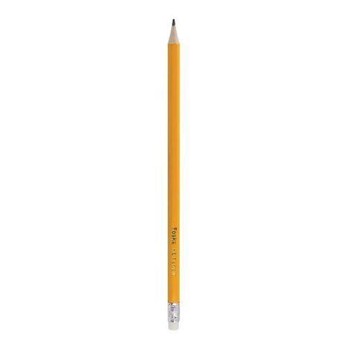 Ceruza gumis HB FOSKA