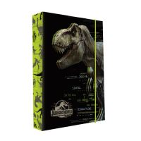 Box na zošity A4 Jumbo Jurassic World 18