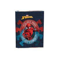 füzetborító A5 Spider-Man mix