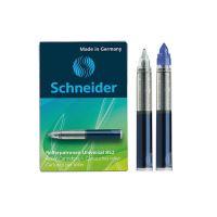 Schneider patron 852 0,6 mm / 5 db - kék