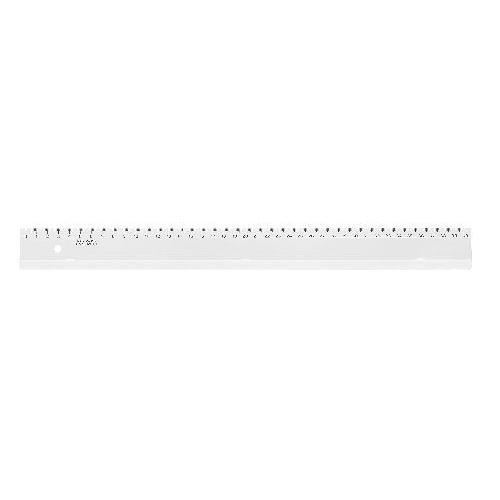 KOH-I-NOOR vonalzó átlátszó, 50 cm