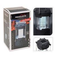 Kempinglámpa napelemes/elem