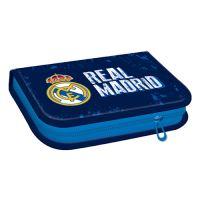 1 részes tolltartó, töltött Real Madrid