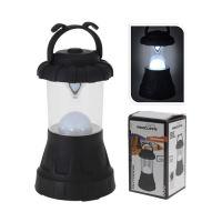 Lámpás - kempingező lámpa