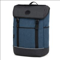 Študentský batoh OXY URBAN Blue