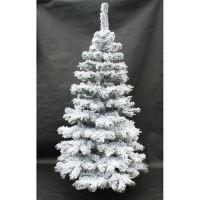 Karácsonyfa Havas hó - Eliza 240 cm