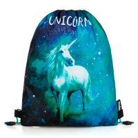 Vrecko na prezuvky Unicorn