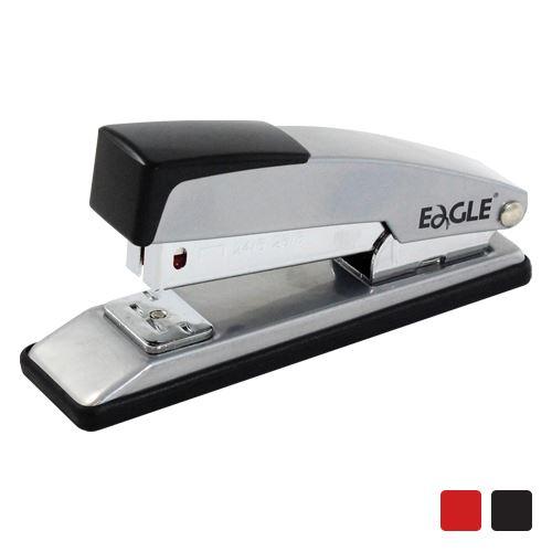 Tűzőgép EAGLE 207 (20 lapot tűz), mix szín