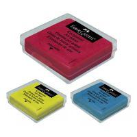 Faber-Castell gumi műanyag dobozban