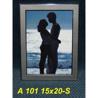 Fényképtartó rám 15x20 cm, A-101 S