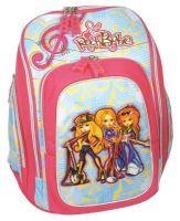 Iskolai hátizsák Cool Cherry RockBabe Triple