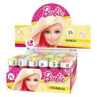 Buborékfújó DULCOP 60 ml, Barbie