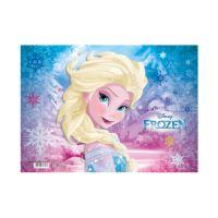 Iratmappa A4 Frozen