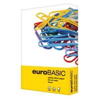 Fénymásolóapír A3 80g Eurobasic