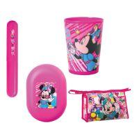 Hygienický set Minnie Mouse