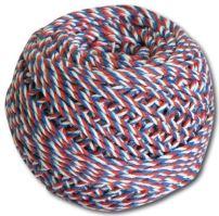 Kötözőzsineg, nemzeti színű 40 g