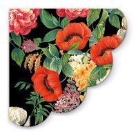 Szalvéta PAW R Nostalgic Bouquet