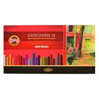 Krétaolaj KOH-I-NOOR GIOCONDA szín, 48 db