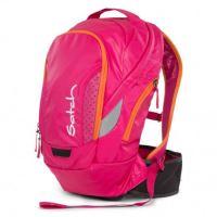 Športový batoh Satch Move - Pink Coral