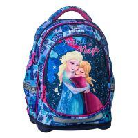 Školský batoh Smart Light Frozen Magic