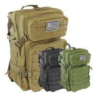 Sportos outdoor hátizsák - vegyes 3 szín