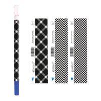 Javító toll/marker - Black/White