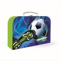 Bőrönd Lamino 34 cm Football