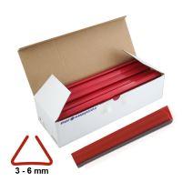Iratsínek Relido 3-6 mm piros