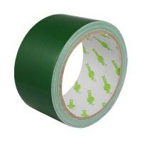 Ragasztó szalag textil POWER TAPE 48 mm x 10 m - zöld