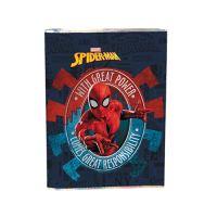Füzetborító A4 Spider-Man Mix
