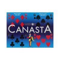 Játékkártya - Canasta papír dobozban