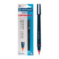Pero technické CENTROPEN Centrograf 9070/1 bl/ 0,25