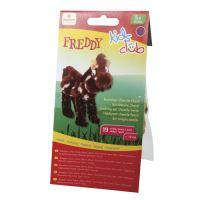 Ženilkový set 19 ks kôň Freddy