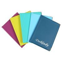 Uni színes dokumentumtartó