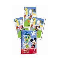 Játékkártya - Fekete Péter Disney - Mickey Mouse 0774