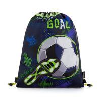 Vrecko na prezuvky Football Goal