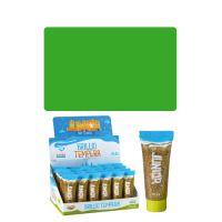 Tempera csillogós 22 ml zöld